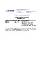 C. 15.06.2021 – 16.06.2021 Sacueni