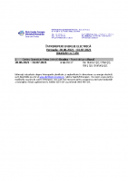 D. 28.06.2021 – 02.07.2021 – PL Rural – anuntate cu 2 zile