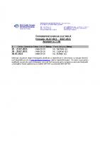 E. 26.07.2021 – 30.07.2021- PL Beius – anuntate cu 2 zile