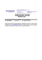 E. 28.07.2021 – 30.07.2021- PL Rural – anuntate cu 2 zile